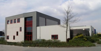 Our Head Office in Vlaardingen, Netherlands